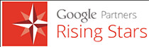 Echo Google Rising Stars
