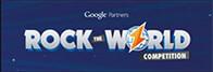 Echo Google Rock The World